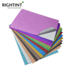 Self Adhesive Colorful PP Glitter Film